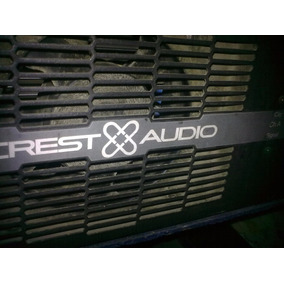 Crest Audio Vs 1200