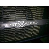 Crest Audio Vs 1200