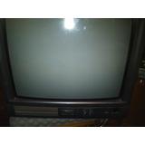 Tv Convencional 21 Pulgadas Telefunken Mp 212 Nt A Reparar