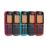 Nokia 1001 Impecable Unicos Solo Movistar Celular