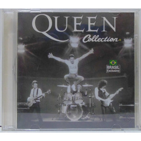 Cd Queen - Collection