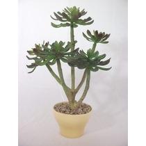 Planta Artificial Vaso Decorativo Interno 1 Promoção!
