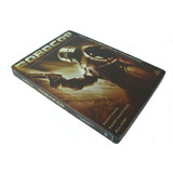 Dvds Steelbooks Varios