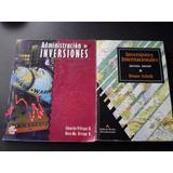 Inversiones: Administración E Internacionales