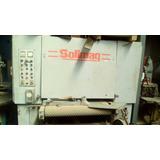 Maquinas Para Marcenaria Lixadeira Banda Larga Solimaq 90