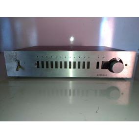 Amplificador Pioneer Modelo Tvx-9500