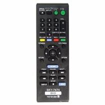 Controle Remoto Sony Rmt-b109a Bluray Bdp-s380 S480 S580