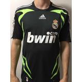 Camisa Real Madrid Edição Limitada - Futebol no Mercado Livre Brasil 3878d761aa754