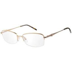 83d1c7bbb82fa Armação De Óculos De Grau Pierre Cardin Feminino - Óculos De Grau no ...