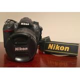 Nikon D7000 + Afs Dx Nikkor 18-200mm 1:3.5-5.6g Ed