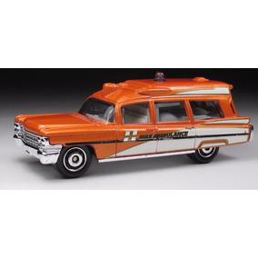 Cadillac Matchbox 1/64 Lacrado Novo