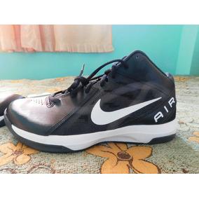 Nike Air Talla 10, 42 O 43 Hechas En Vietnam Caña Alta