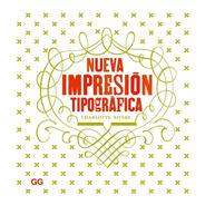 Libro Nueva Impresion Tipografica