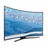 Samsung Smart Tv Curved Serie 6 De 49 Curva 4k A Msi