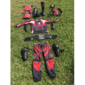Roupa Completa Motocross
