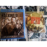 The Walking Dead Temporada 7 + Episodios Tempora 8 En Hd