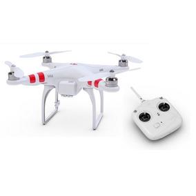 Drone Dji Phantom 1. Usado. Bien Conservado. Con 4 Baterias