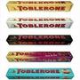 Chocolate Toblerone 360 Grs Importado Suizo Varios Sabores