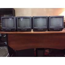 Tv / Monitor Sony Trinitron Kv 1450b