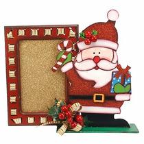 Portaretrato De Santa Claus