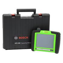 Scanner Automotivo Kts 340 Bosch Com Software Instalado +