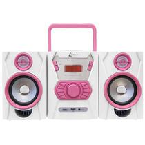 Micro System Com Rádio Fm Estéreo Cd/mp3/aux Mc265 Promoção