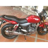 Moto Rkv 200 Empaire Con Garantia