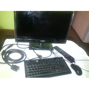 Tv Monitor Led 19 Pulgadas Premium