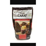 Chocolate, Moldeo Carat Coverlux Puratos X 1kg