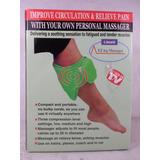 Masajeador Anti Celulitis Nuevo ( B787)