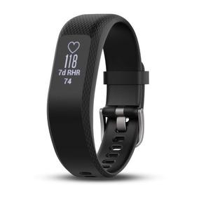Garmin Vivosmart 3 Black Tracker De Actividad Inteligente