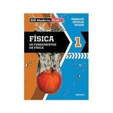 Moderna Plus - Física 1 - Os Fundamentos Da Física - Mecâ