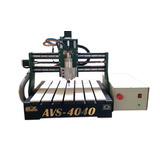 Router Cnc Avs - 4040 - Fresadora - Robusta - Melhor - Preço
