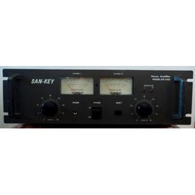 Potencia Amplificador San-key Pa-940