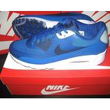 Zapatillas Nike Air Max 90 Ultra 2.0 Se Blue White