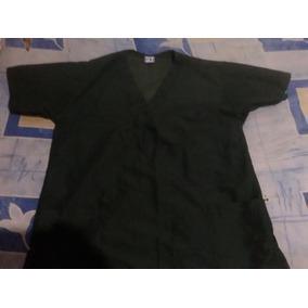 Vendo Camisa Y Mono De Pasantía De Farmacia Como Nuevo.