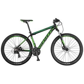 Bicicleta Scott Aspect 960 - 2017