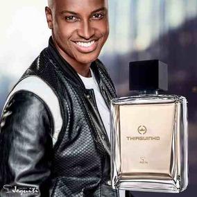 Perfume Colonia Jequiti Thiaguinho Masculino 100ml
