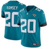 a84aef4da6 Camisa Jacksonville Jaguars Nfl Futebol Americano  20 Ramsey