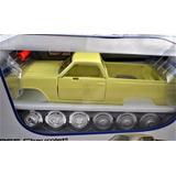 1965 Chevrolet El Camino Chevy Pickup Maisto