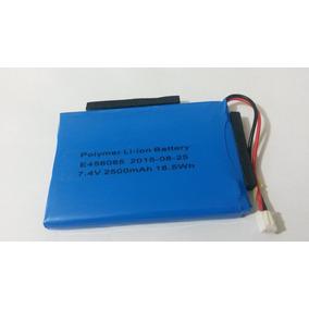 Bateria Original Do Satlink 6950,6951