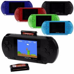 Video Game Portátil Game Player 100 Jogos Inclusos + Frete