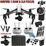 Dron Dji Inspire 1 Raw Bundle Con Zenmuse X5r W13