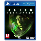 Alien Isolation Ps4 Playstation 4 Entrego Ya!