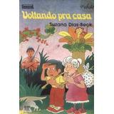 Livro Voltando Pra Casa Suzana Dias Beck