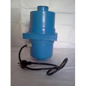 Fertilizante Bomba Electroagitador Doble Turbina