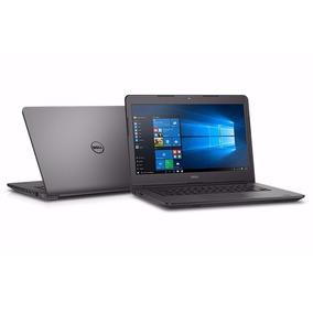 Mega Promoção Notebook Dell 3470 I3 6ºger. 4gb- Hd500 Novo