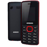Telefono Basico Amgoo Am88 Liberado, Doble Sim
