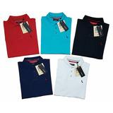 Camisa Polo Sergio K   Original   Atacado (10 Unid.)