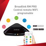 Broadlink Rm Pro Domotica Casa Inteligente Controla Tu Casa
